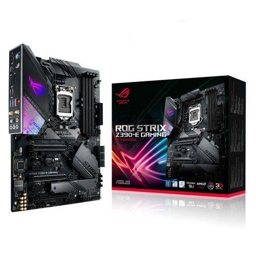 Asus ROG STRIX Z390-E GAMING