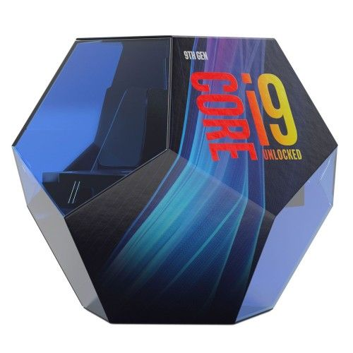 Intel Core i9-9900KS (3.6 GHz / 5.0 GHz)