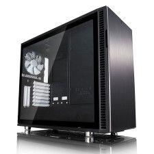 Fractal Design Define R6 USB-C TG Noir