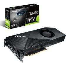 Asus GeForce RTX 2070 - TURBO-RTX2070-8G