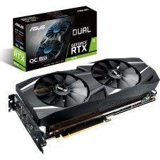 Asus GeForce RTX 2070 - DUAL-RTX2070-O8G