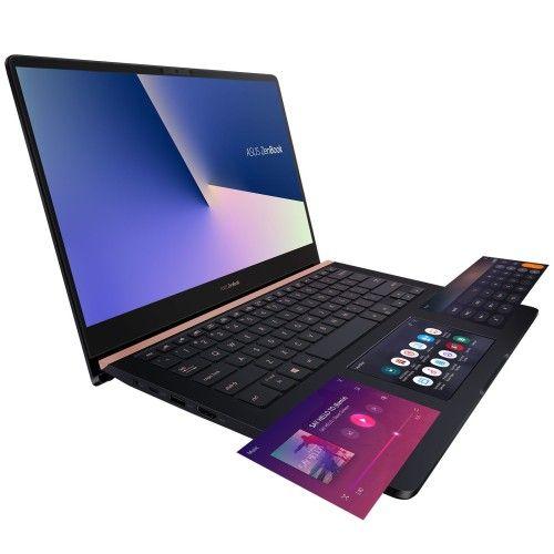 Asus Zenbook Pro 14 UX480FD-BE015T