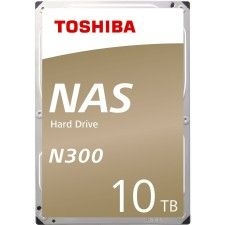 Toshiba N300 10 To