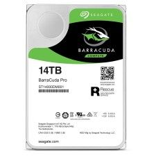 Seagate BarraCuda Pro 14 To (ST14000DM001)