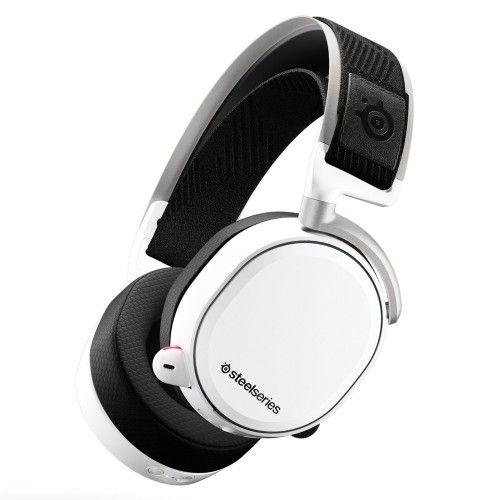 Steelseries Arctis Pro Wireless Blanc