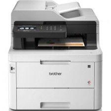 Brother MFC-L3770CDW Imprimante multifonctions 4 en 1 Laser |couleur
