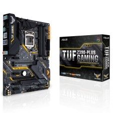 Asus TUF Z390-PLUS GAMING - 90MB0XW0-M0EAY0