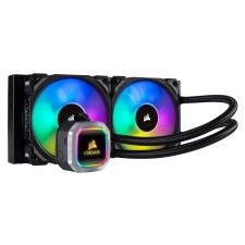 Corsair Hydro Series H100i PLATINUM