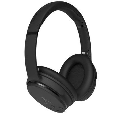 AKASHI Casque Sans Fil Bluetooth Noise Cancelling