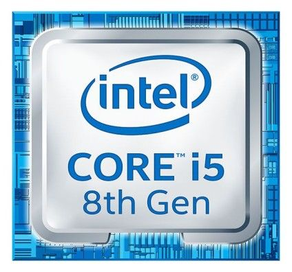 Intel Core i5-8400 (2.8 GHz) (Bulk)