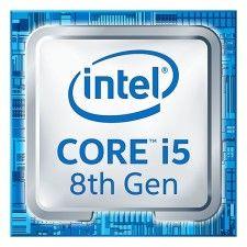 Intel Core i5-8400 (2.8 GHz) (Bulk)
