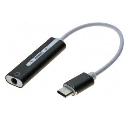 Dexlan Carte son USB-C