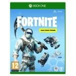 Fortnite - Pack Froid Éternel (Xbox One)