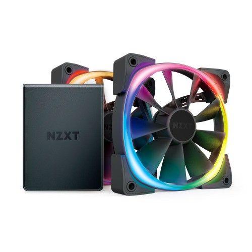 NZXT Aer RGB 2 Twin Starter 120 mm