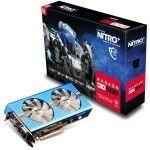 Sapphire NITRO+ Radeon RX 590 8GD5 - 11289-01-20G