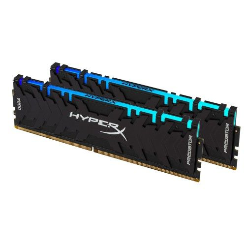 HyperX Predator RGB 32 Go (2x16Go) DDR4 3466 MHz CL16