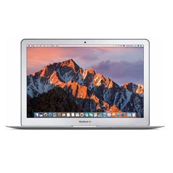 Vente Flash Macbook: -250€ sur le MacBook Apple MACBOOK AIR 13