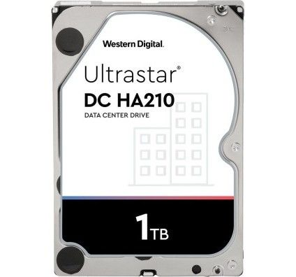 HGST Ultrastar DC HA210 1 To (1W10001)