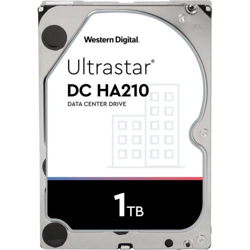 HGST Ultrastar DC HA210 1 To (1W10001)