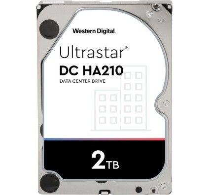 HGST Ultrastar DC HA210 2 To (1W10002)