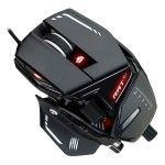 Mad Catz R.A.T. 8+ (RAT 8+) Noir