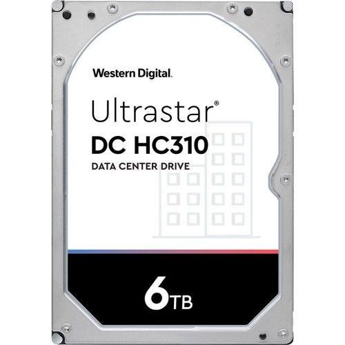 HGST Ultrastar DC HC310 6 To (0B36039)