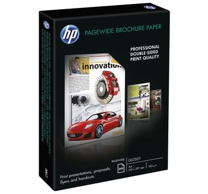 HP PageWide Brochure - Z7S67A