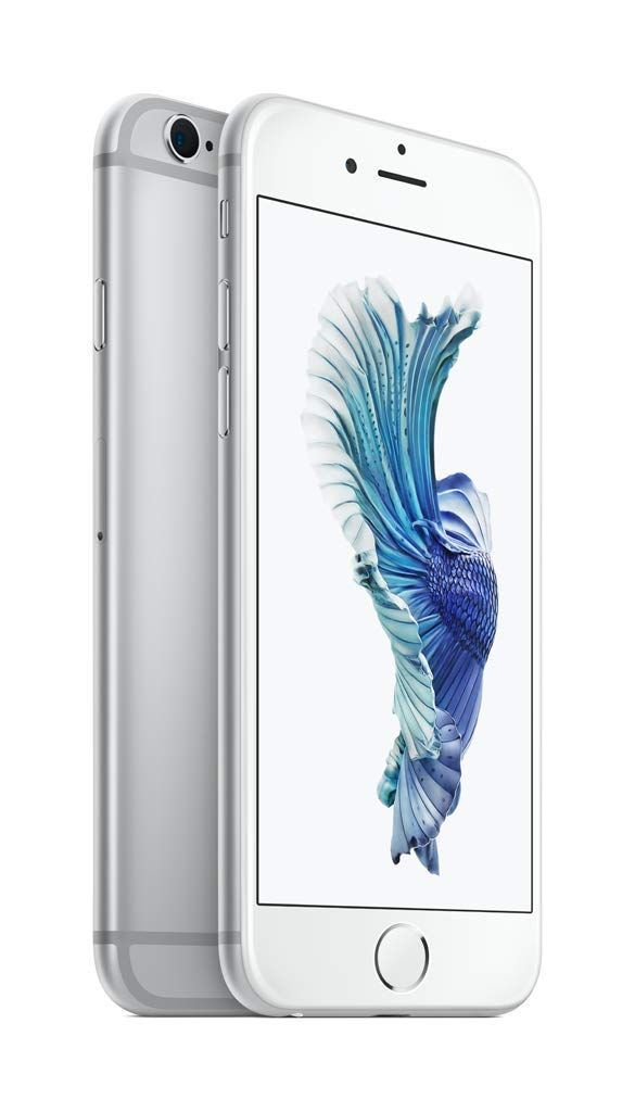Apple iPhone 6s (128Go) - Argent