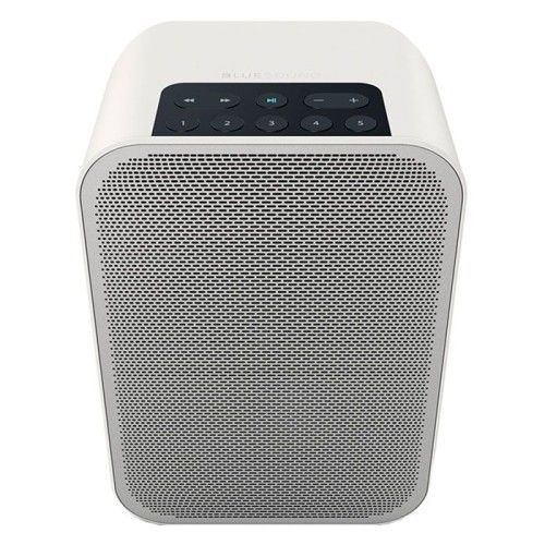 Bluesound Pulse Flex 2i Blanc