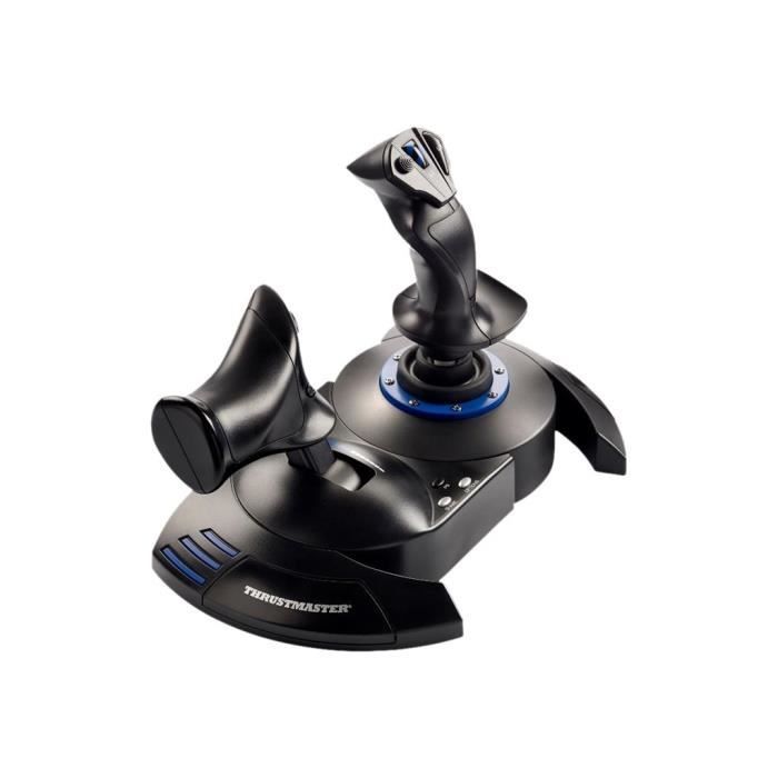 Thrustmaster Joystick T-FLIGHT HOTAS  4