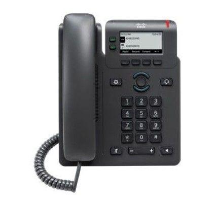 Cisco IP Phone 6821
