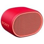 Sony SRS-XB01 Rouge
