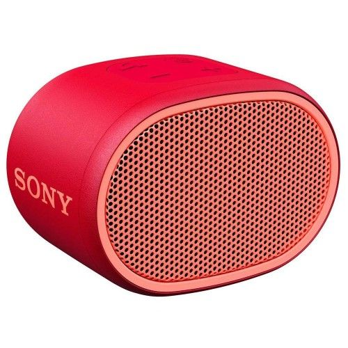 Sony SRS-XB01 Rouge
