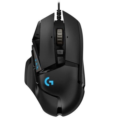 Logitech G502 Hero - 910-005471