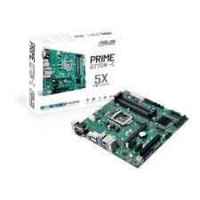 ASUS PRIME Q270M-C - carte-mère - micro ATX - Socket LGA1151
