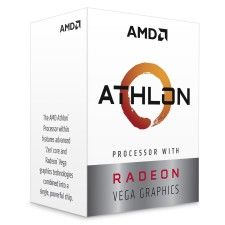 AMD Athlon 3000G (3.5 GHz)