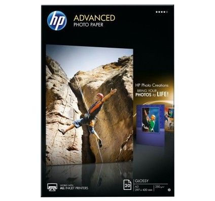 HP Advanced Photo Q8697A