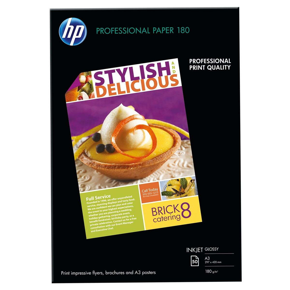 HP Professional C6821A
