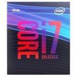 Intel Core i7-9700K (3.6 GHz / 4.9 GHz)