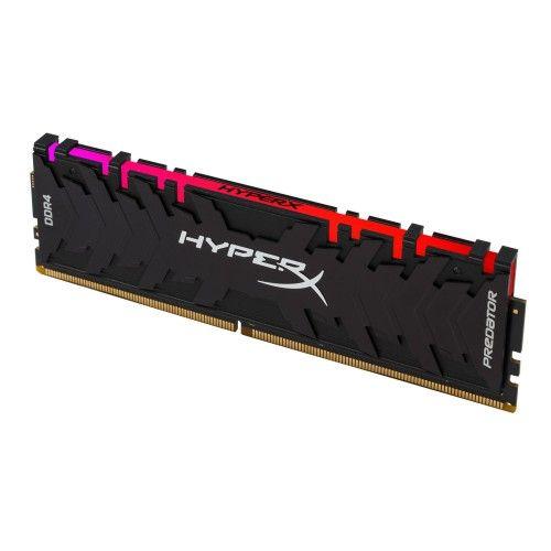 HyperX Predator RGB 16 Go DDR4 3000 MHz CL15 - HX430C15PB3A/16