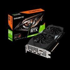 GIGABYTE GEFORCE RTX 2060 WINDFORCE OC 6G