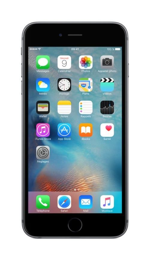 Vente Flash Iphone 6S à 299€