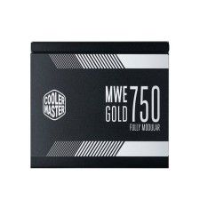 COOLER MASTER MWE GOLD 750 FULLY MODULAR