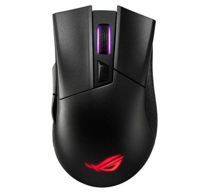 Asus ROG Republic of Gamers Gladius II Wireless