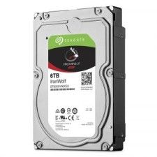 Seagate IronWolf 6 To (ST6000VN0033)