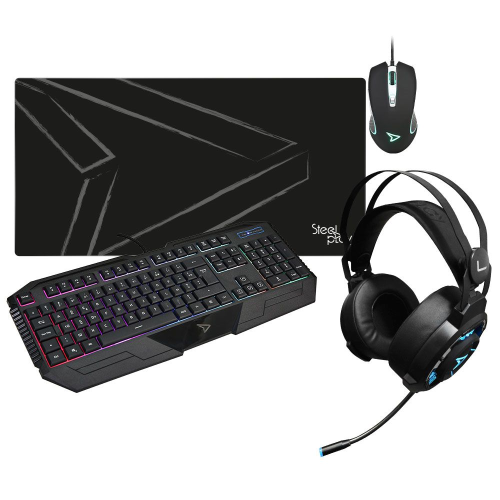Steelplay Gaming Pack
