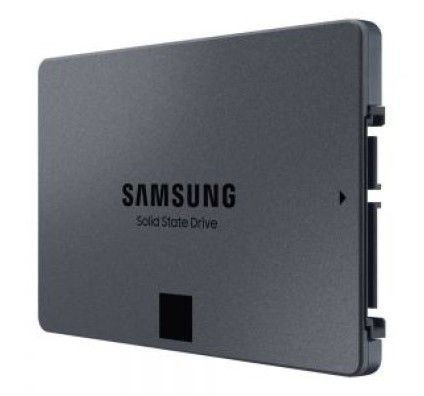 Samsung SSD 860 QVO 1 To