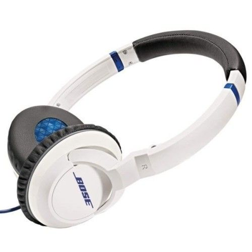 Bose Sound Ture On Ear Casque Supra-Auriculaire White White / MMAUD-626237-0020