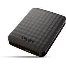 """MAXTOR   M3 4TB  HX-M401TCB/GM   Externe  2.5 """" USB 3.0 Noir"""