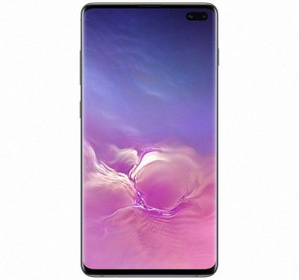 Samsung Galaxy S10+ Edition Performance SM-G975F Noir Prisme (12 Go / 1 To)